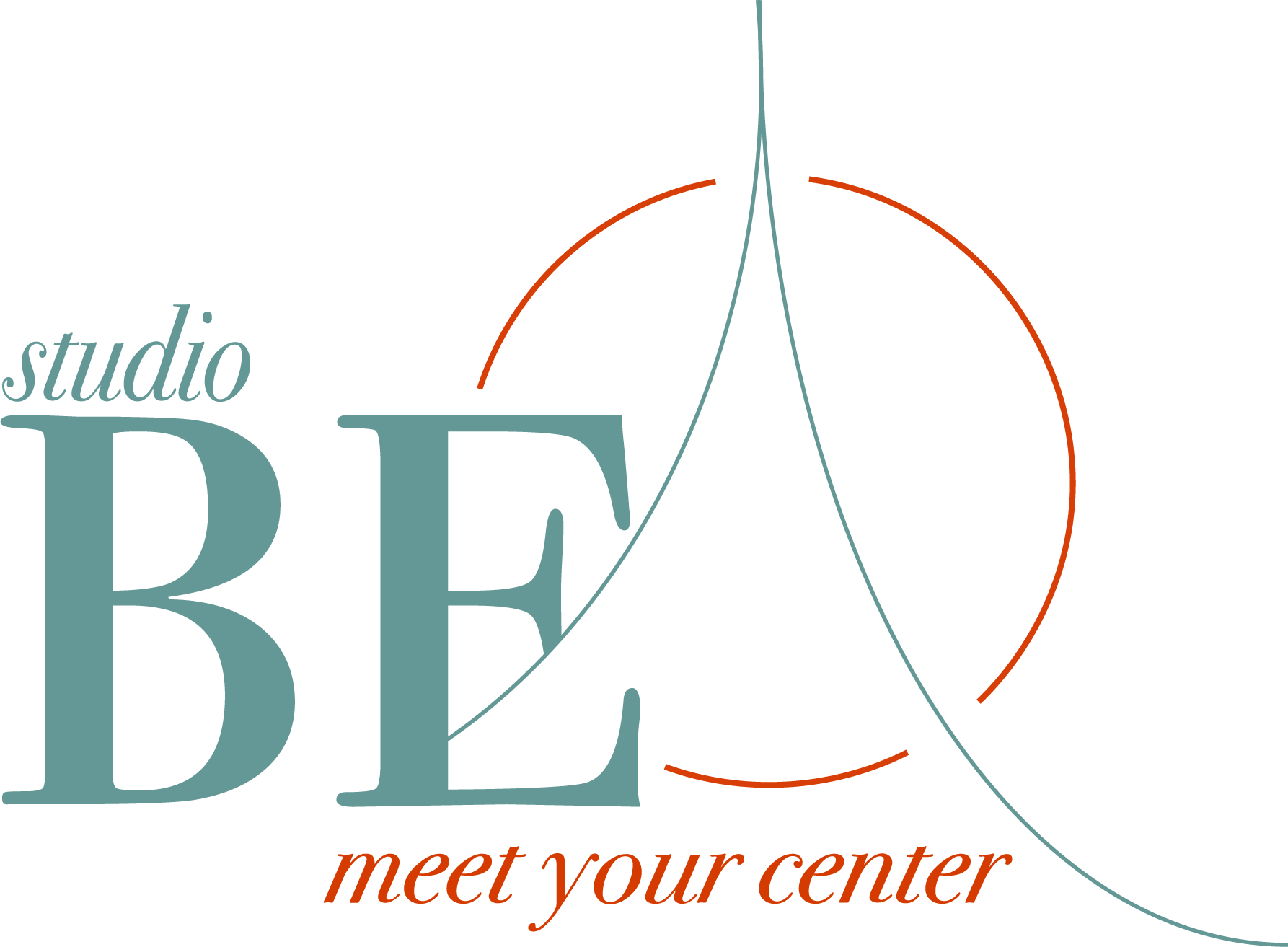 Studio Be Final Logo